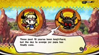 Penny Punching Princess - Gameplay Trailer