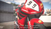 TT Isle of Man - King of the Mountain Trailer