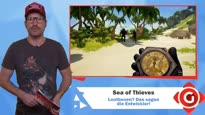 Gameswelt News - Sendung vom 13.02.2018