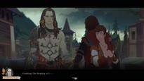 Ash of Gods: Redemption - Story Trailer