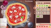 Pizza Connection 3 - Feature Video #1: Der Pizza Creator