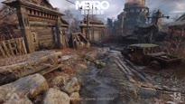 Metro Exodus - GDC 2018 NVIDIA RTX Tech Demo Trailer