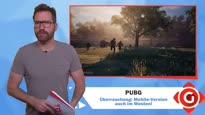 Gameswelt News - Sendung vom 16.03.2018