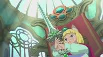 Ni no Kuni II: Schicksal eines Königreichs - Der junge König Charakter Trailer