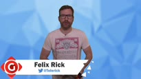 Gameswelt News - Sendung vom 05.03.2018