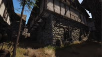 Mount & Blade II: Bannerlord - Engine 1.4 Global Illumination Trailer
