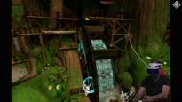 Das bisher beste PSVR-Spiel? - Felix zockt Moss für PlayStation VR
