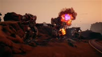 BattleTech - Basics: Combat Trailer