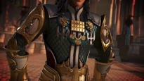 Dissidia Final Fantasy NT - Vayne Character Reveal Trailer