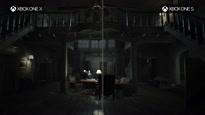 Resident Evil 7: Biohazard - Xbox One X Enhancements Trailer