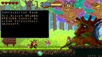 Springen wie zu SNES-Zeiten - Vorschau auf Fox n Forests