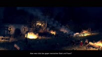 A Total War Saga: Thrones of Britannia - Welsh Cinematic Trailer