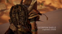 Assassin's Creed: Origins - Undead Gear Pack Trailer
