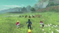 Ni no Kuni II: Schicksal eines Königreichs - Royal Tutorial Gameplay Trailer