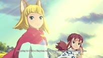 Ni no Kuni II: Schicksal eines Königreichs - The Mysterious Traveler Charakter Trailer