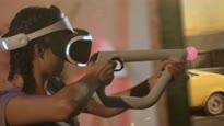 Bravo Team - PSVR Immersion Gameplay Trailer