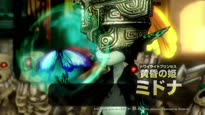 Hyrule Warriors - Definitive Edition Character Trailer #4 (jap.)