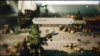 Project Octopath Traveler - March 2018 Preview Trailer