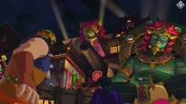 Ein spielbares Märchen - Video-Review zu Ni no Kuni II: Schicksal eines Königreichs