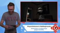 Gameswelt News - Sendung vom 06.04.2018