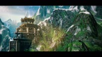 TERA - Consoles Launch Trailer