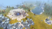 Northgard - Trials Multiplayer Update Trailer