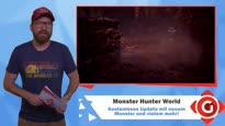 Gameswelt News - Sendung vom 18.04.2018
