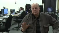 Tom Clancy's Ghost Recon: Wildlands - Michael Ironside aka Sam Fisher Video-Interview