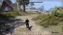 The Elder Scrolls Online: Summerset - PS Underground Gameplay Demo