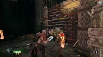 God of War (PS4) - Alles nur geklaut?