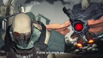 Quake Champions - Strogg & Peeker Trailer