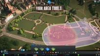 Cities: Skylines - Parklife DLC Gameplay Trailer