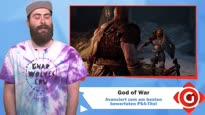 Gameswelt News - Sendung vom 16.04.2018