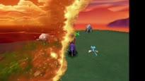 Spyro: Reignited Trilogy - Feuer & Flamme Announcement Trailer