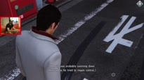 Felix auf den Spuren der Yakuza - Yakuza-6-Tagebuch Teil #3