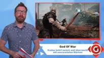 Gameswelt News - Sendung vom 12.04.2018