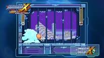 Mega Man X Legacy Collection - Announcement Trailer