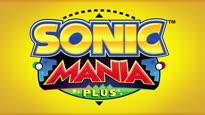 Sonic Mania Plus - Release Date Trailer