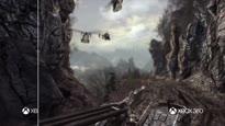 Gears of War 2 - Xbox One X Enhanced Trailer