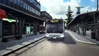 Bus Simulator 18 - Release Date Teaser Trailer
