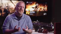Gears of War 2 - Xbox One X Enhanced Comparison Trailer