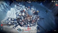 Frostpunk - Gameplay Overview Trailer