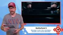 Gameswelt News - Sendung vom 09.05.2018