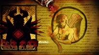 Smite - Chernobog, Lord of Darkness God Lore Trailer