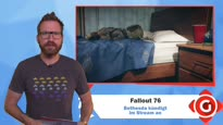 Gameswelt News - Sendung vom 30.05.2018
