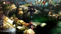 Dragon's Crown Pro - PS Underground PS4 Gameplay Demo