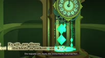 Little Witch Academia: Chamber of Time - Launch Trailer