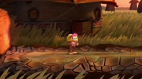Donkey Kong Country: Tropical Freeze - Dixie Kong Character Trailer