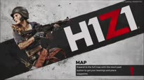 H1Z1: King of the Kill - PS Underground Battle Royale Gameplay Demo