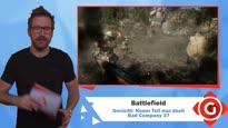 Gameswelt News - Sendung vom 04.05.2018